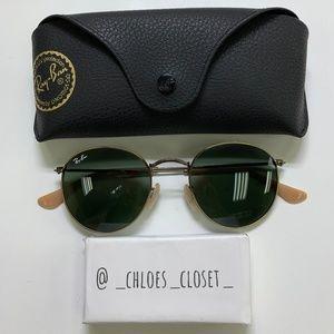 🕶️Ray-Ban RB3447 Custom Sunglasses/1015/VT246🕶️